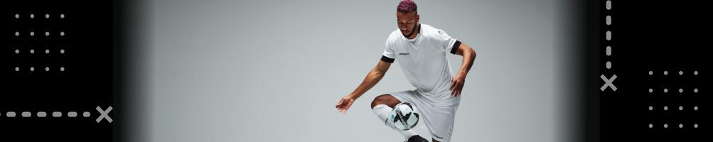 Voetbal shirt - soccer2fashion - scherpe prijzen