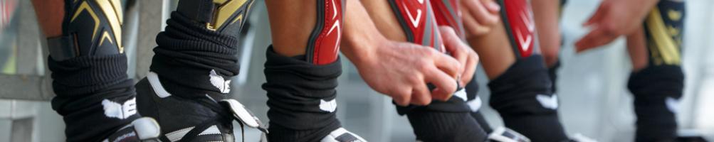 Voetbal kousen - soccer2fashion - groot aanbod aan voetbalsokken