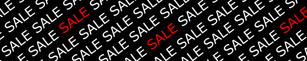 Sale -up to 40%