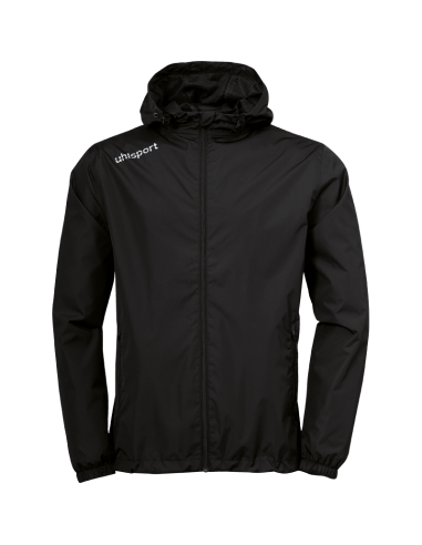 UHLSPORT ESSENTIAL RAIN JACKET