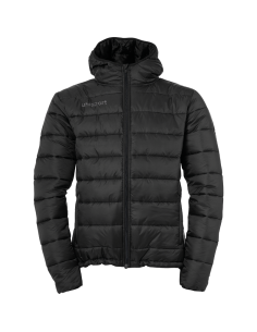 UHLSPORT ESSENTIAL PUFFER HOOD JACKET