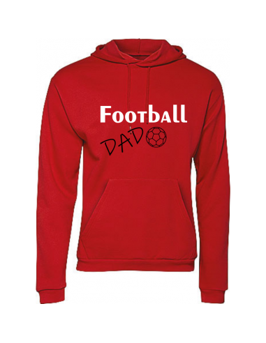 FOOTBALL DAD HOODY